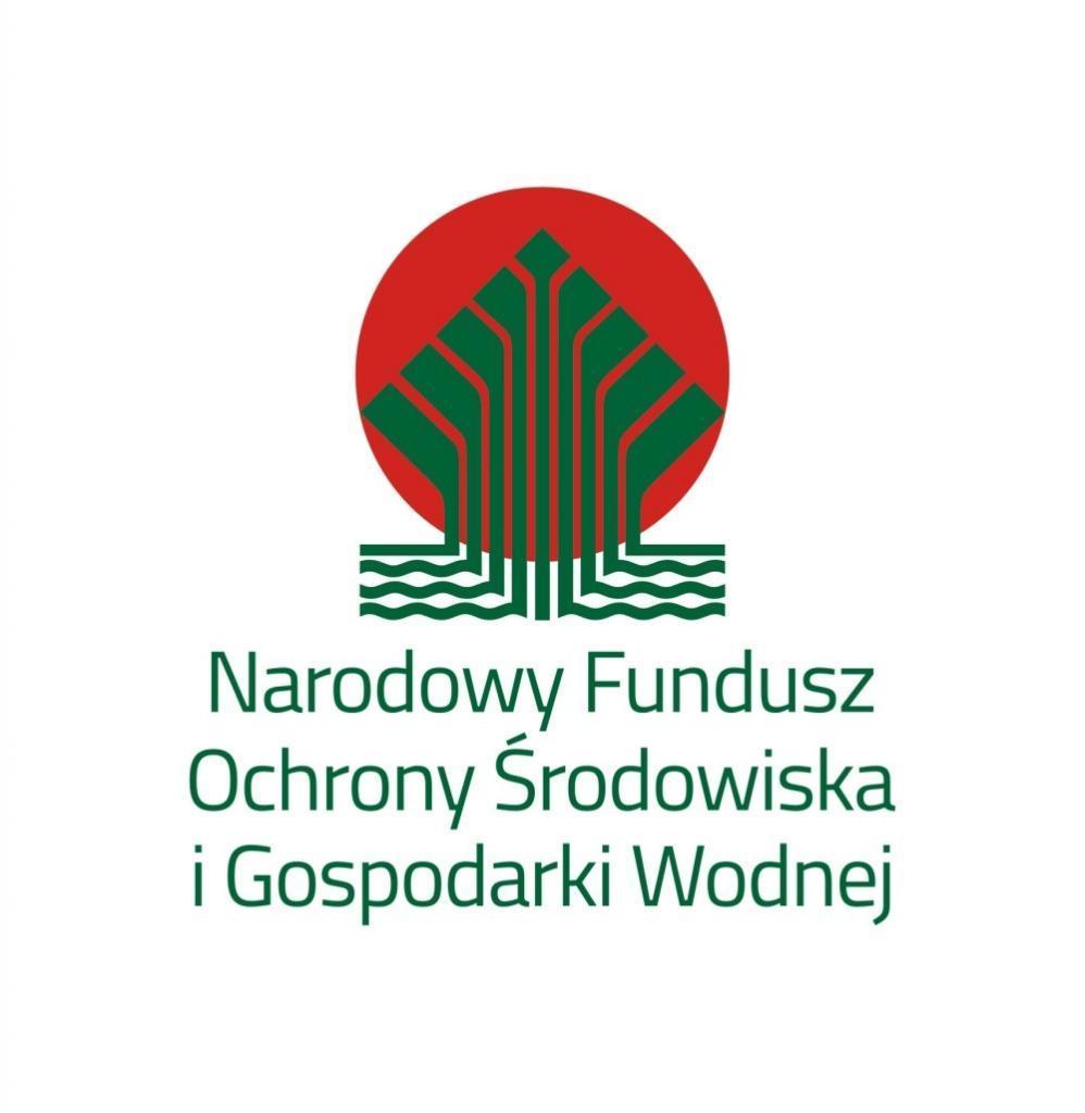 Logotyp NFOŚiGW