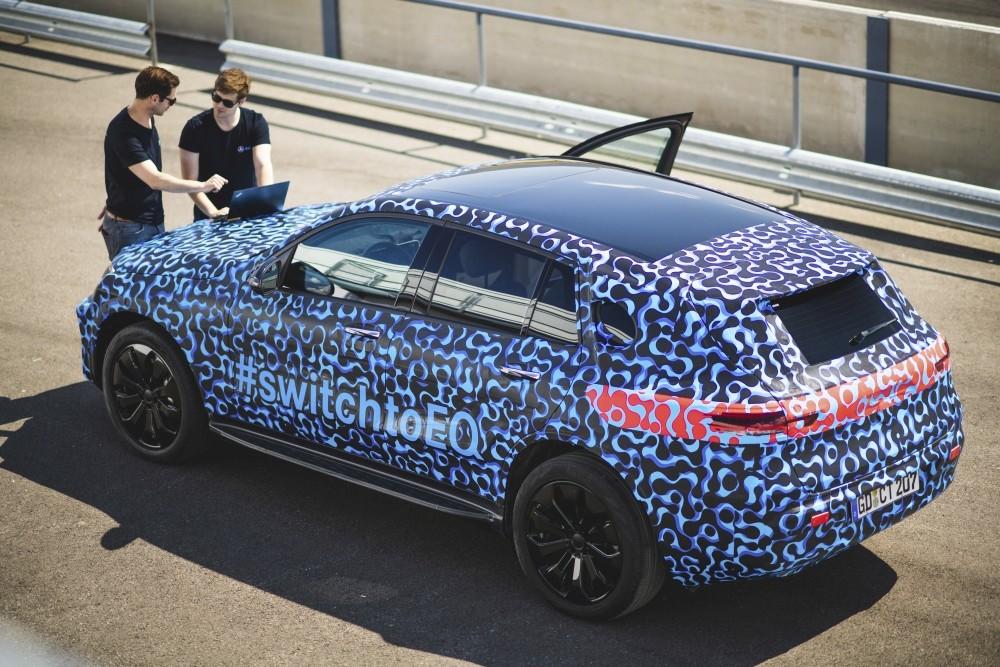 Mul_testowy_Mercedes-Benz_EQC