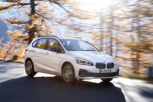 BMW 225xe iPerformance Active Tourer - galeria