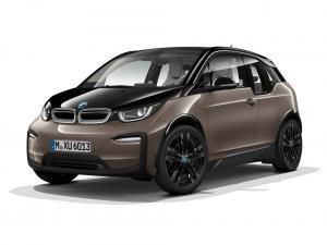 BMW i3 - galeria