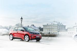 BMW i3s - galeria