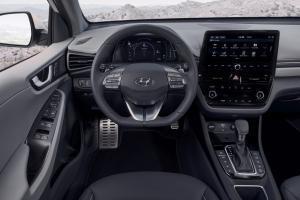 Hyundai Ioniq Plug-in - galeria