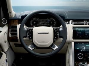 Land Rover Range Rover PHEV LWB - galeria