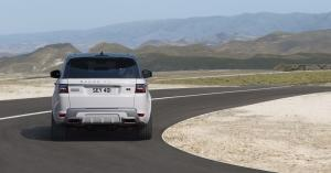 Land Rover Range Rover Sport PHEV - galeria