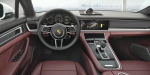 Porsche Panamera 4 E-Hybrid Executive - galeria