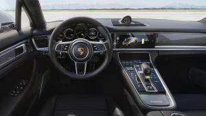 Porsche Panamera Turbo S E-Hybrid Executive - galeria