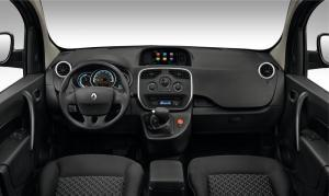 Renault Kangoo Maxi Z.E. - galeria
