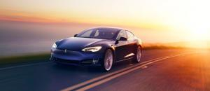 Tesla Model S Ludicrous Performance - galeria