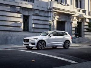 Volvo XC60 T8 Twin Engine - galeria