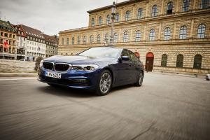 BMW 530e xDrive - galeria