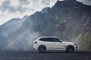 BMW X3 xDrive30e - galeria