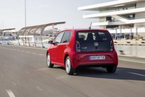 Volkswagen e-up! - galeria